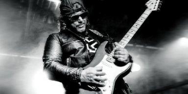 MERCYFUL FATE Guitarist HANK SHERMANN Releases 'The Bloody Theme'