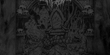 Traitor's Grave by Decrepit Throne