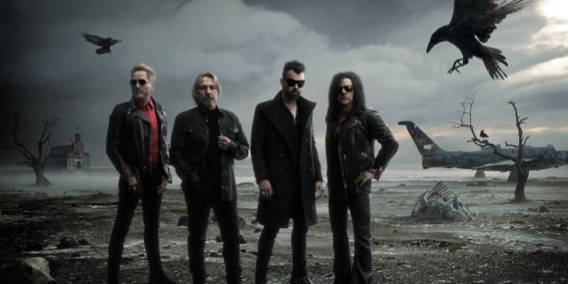 GEEZER BUTLER Says DEADLAND RITUAL Will Perform BLACK SABBATH, VELVET REVOLVER And BILLY IDOL Songs