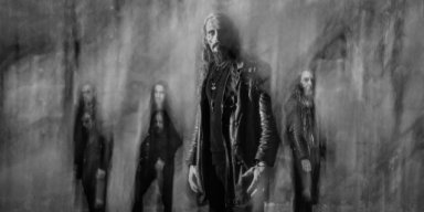 GAAHL, Former GORGOROTH Frontman Releases New Music!