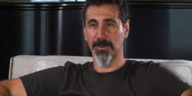 SYSTEM OF A DOWN's SERJ TANKIAN Is 'Heartbroken And Depressed' Over Terror Attack At New Zealand Mosques