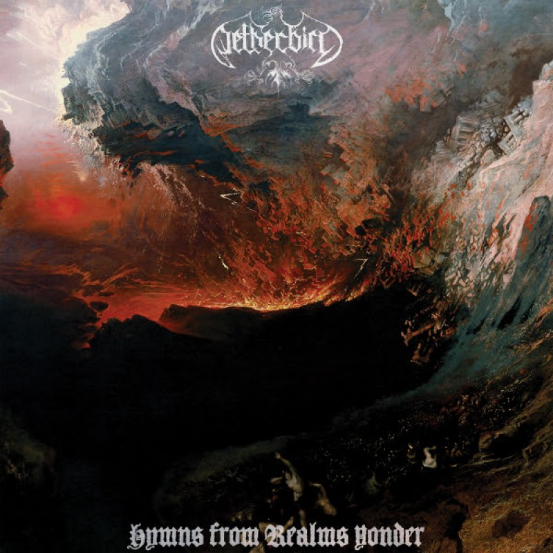 NETHERBIRD (Swedish Melo Black/Death) Released Hymns From Realms Yonder