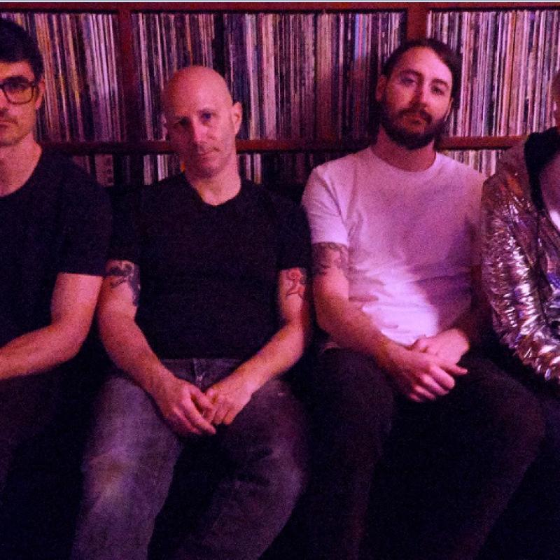 Brooklyn's Post-Doom Quartet CLOUDS TASTE SATANIC Shares Details On Fifth Album 'EVIL EYE'; Set For Release April 30th