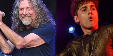GRETA VAN FLEET, ROBERT PLANT To Perform At WOODSTOCK 50