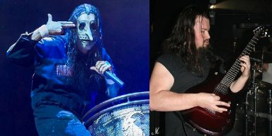 "Donnie Steele Sticks up for Chris Fehn, Says ""Most"" of SLIPKNOT's Members ""Can't Write"" Songs"