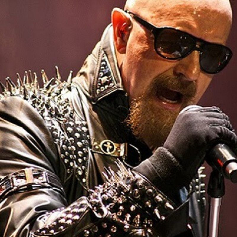HALFORD On State Of Suicides In Rock: 'It's Just This Terrible Thing That Doesn't Seem To Go Away'