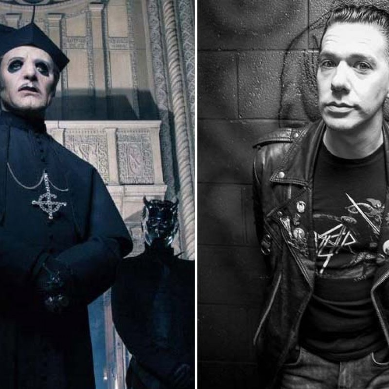 TOBIAS FORGE Says His 'So-Called Anonymity' Often Led To 'Awkward, Weird' Fan Encounters