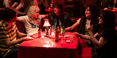 MÖTLEY CRÜE And NETFLIX Sued Over 'The Dirt' Film