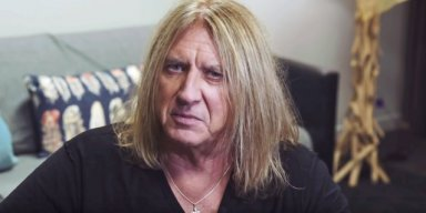 ELLIOTT BLASTS DEF LEPPARD BIOPIC