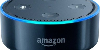 Listen To MDR On 'Alexa' Because, Why Not!