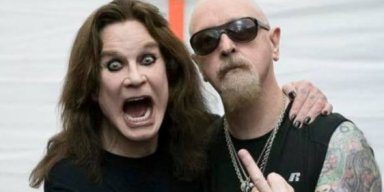 JUDAS PRIEST Will Be Part Of OZZY OSBOURNE's Tour In 2020