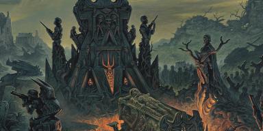 MEMORIAM – To Release Requiem For Mankind On June 21st