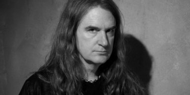 DAVID ELLEFSON 'Hates' The Way Vinyl Sounds: 'It Sounds Like S**t'