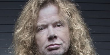 DAVE MUSTAINE Clarifies His Comments About Gay Marriage