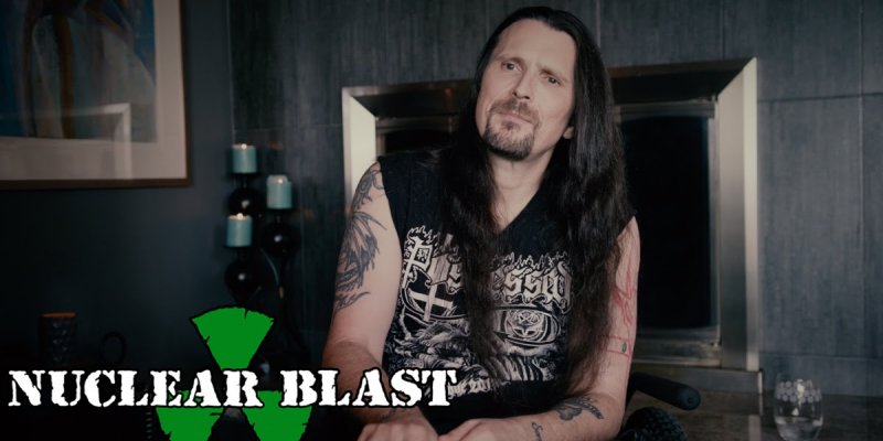 """POSSESSED - Release Part Two Of """"The Creation Of Death Metal"""" Documentary"""