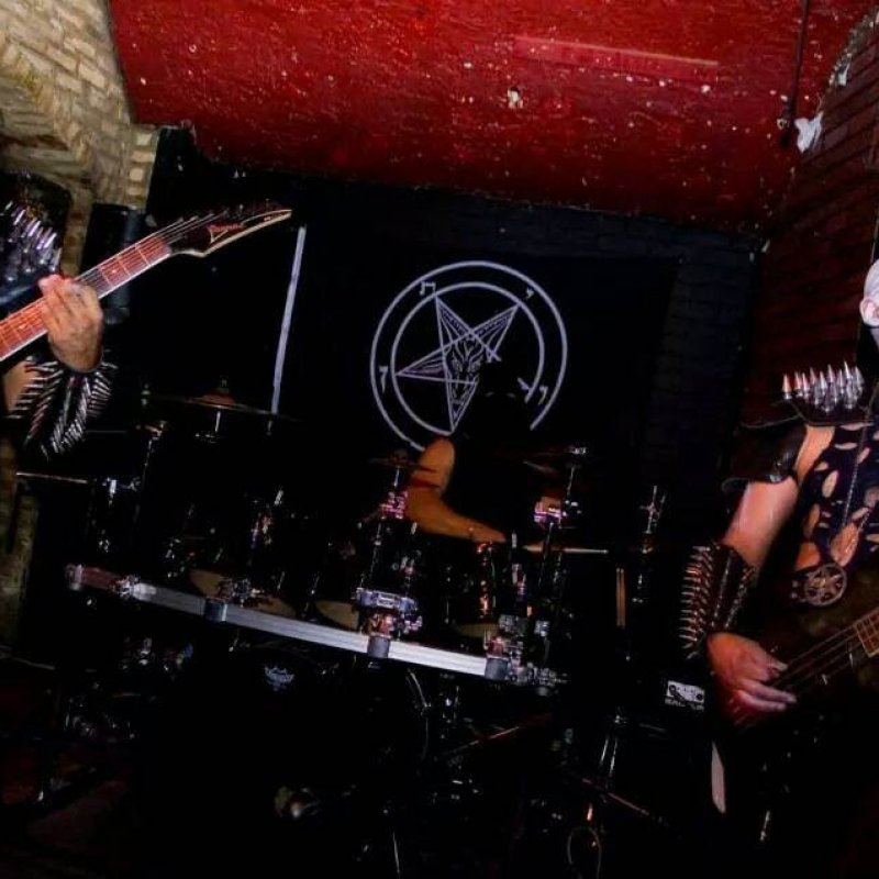 NYOGTHAEBLISZ reveal track from forthcoming HELLS HEADBANGERS debut