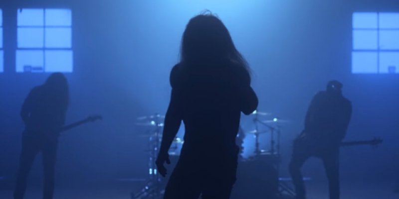 AS I LAY DYING Music Video For New Song 'Redefined'