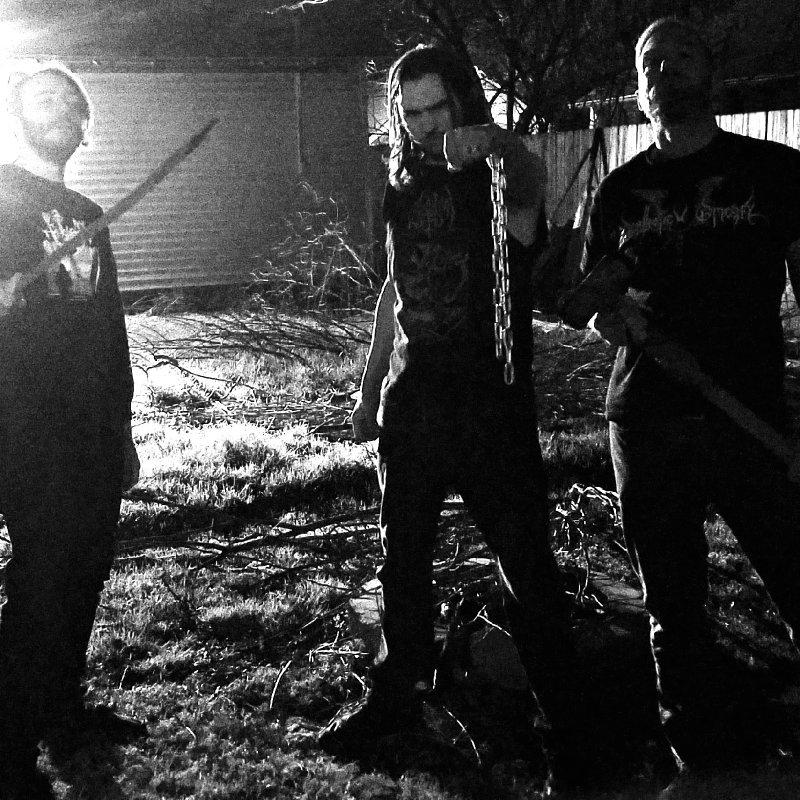 DESEKRYPTOR set release date for BLOOD HARVEST debut tape, reveal first track