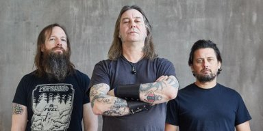 "High On Fire Cover Thin Lizzy's ""Vagabond Of The Western World"""