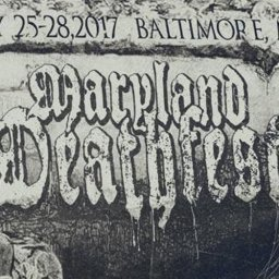 Maryland Deathfest 2017 have announced the final line-up!