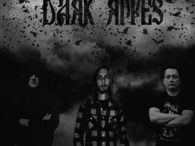 Interview with Randy Kaciak of DARK RITES by Dave Wolff