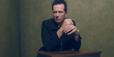 IRS Seeks To Recover More Than $800,000 In Unpaid Taxes From SCOTT WEILAND?