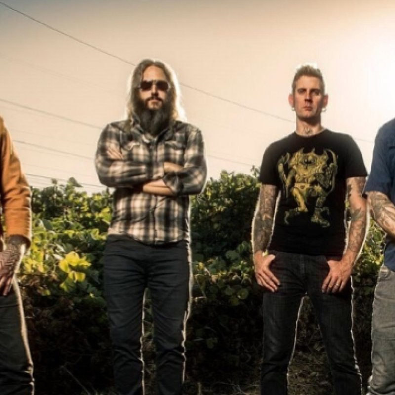 MASTODON's Cover Of LED ZEPPELIN's 'Stairway To Heaven'