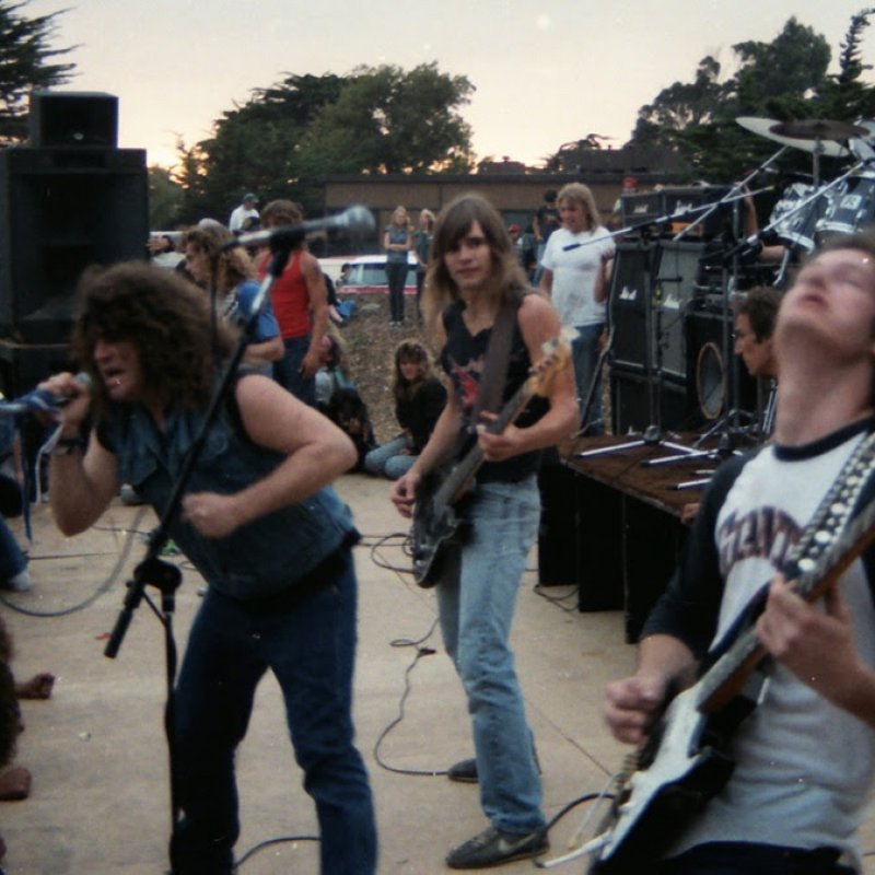 """EXODUS Celebrate 40 Year Anniversary With The Release Of """"No Love (Live At Day In The Dirt 1984)"""""""