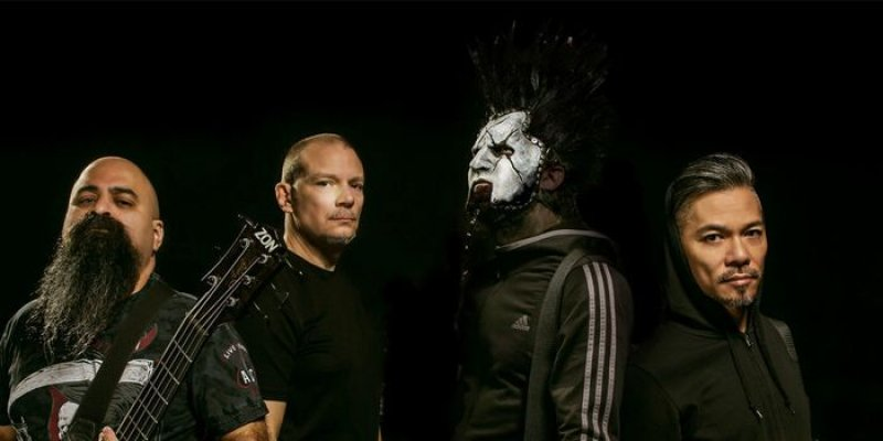 Static-X's New Touring Vocalist 'Xer0' Speaks On His Role In The Band And His Wayne Static Mask