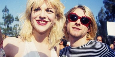 NIRVANA Manager Comments On Claims That COURTNEY LOVE Had Kurt Cobain Killed