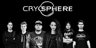 Interview with CRYOSPHERE by Dave Wolff