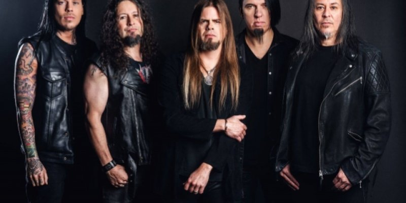 QUEENSRŸCHE 'LOST' CHEMISTRY WITH TATE