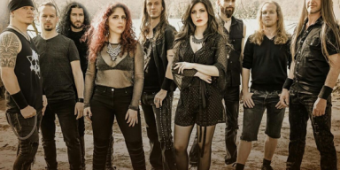 """MaYaN - Release New Music Video """"The Power Process"""""""