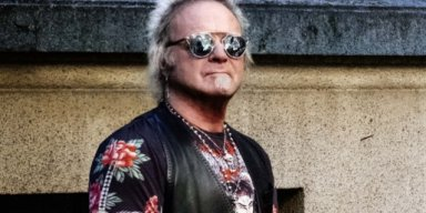 AEROSMITH's JOEY KRAMER MIA From Vegas Concert, Due To Possible Health Reasons?