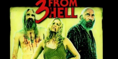 NEW ZOMBIE MOVIE GETS RATED