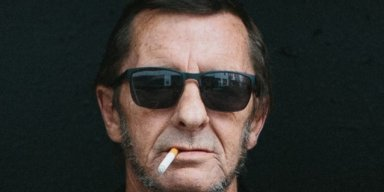 PHIL RUDD's New Zealand Restaurant To Close Its Doors
