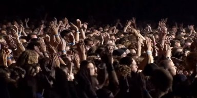 Heavy Metal Is Fastest-Growing Genre, According To Digital Music Distribution Company TuneCore