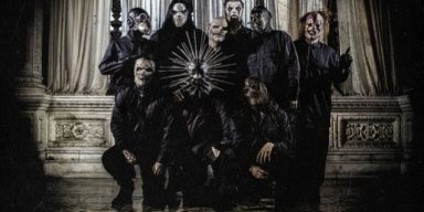 SLIPKNOT: New Teaser For Sixth Album