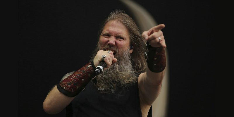 AMON AMARTH: Music-Streaming Services Aren't Paying Artists Nearly Enough