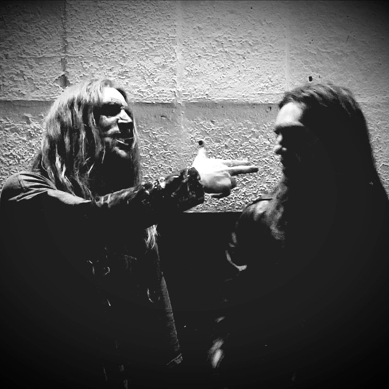 Wickeninked a worldwide management deal with GlobMetal Promotions