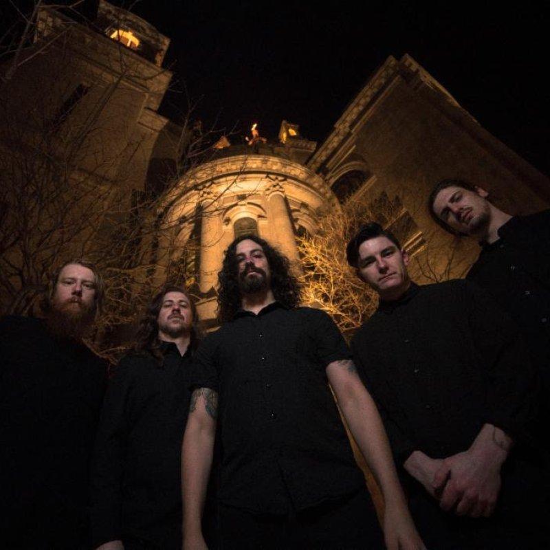 GHOST BATH: Atmospheric Black Metal Unit Kicks Off North American Tour This Friday