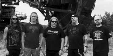 Benediction - To Part Ways With Their Vocalist Dave Hunt