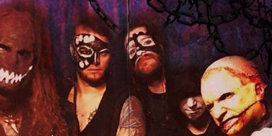 Jeffrey Nothing (Ex-Mushroomhead) Announces May Shows