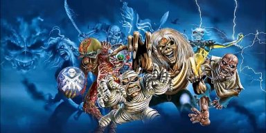 New IRON MAIDEN Album Coming Soon?