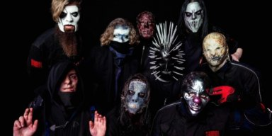SLIPKNOT: NEW MASKS + ALBUM DETAILS And 'Unsainted' Video Unveiled!