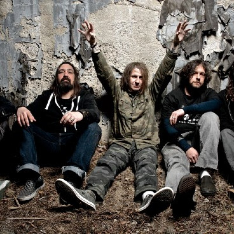 EYEHATEGOD To Take Over MetalSucks' Instagram This Friday Prior To Their Berserker Performance + Additional Tour Dates Announced