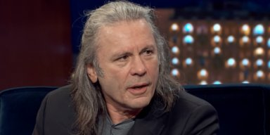 BRUCE DICKINSON Looks Back On His Return To IRON MAIDEN
