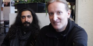 WINTERSUN Talks 'Really Cool' Benefits Of Crowdfunding: 'There's No Middleman'