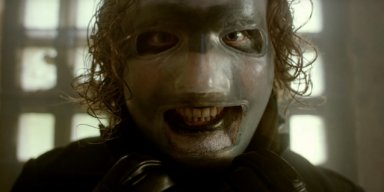 COREY TAYLOR Says Collaborating With TOM SAVINI On His New Mask Was 'Coolest Thing Ever'