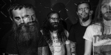 CHILD BITE: Detroit Noise Rock Unit Prepares For Second Leg Of Superjoint Tour; Band To Play Berserker This Weekend